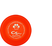 Дог-фризби Hyperflite Competition Standard Orange PUP