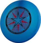 Фрисби Discraft Ultra-Star Sparkle