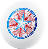 Фрисби Discraft Ultra-Star White