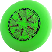 Фрисби Discraft Ultra-Star Green