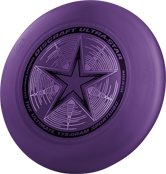 Фрисби для алтимата Discraft Ultra-Star Purple
