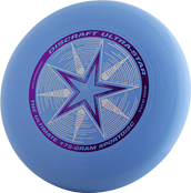 Фрисби Discraft Ultra-Star Light Blue