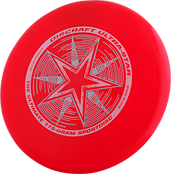 Фрисби Discraft Ultra-Star Bright Red